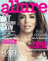 Allure Magazine Featuring Dr. Levine