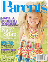 Dr. Jody Levine Featured In Parents Magazine