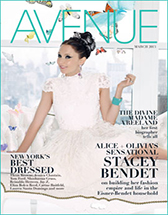 Avenue Magazine Featuring Drs. Elie And Jody Levine