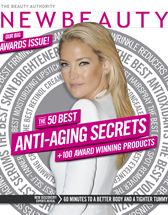 New Beauty Magazine Featuring Dr. Jody Levine