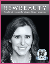 Dr. Levine Named A New Beauty Expert
